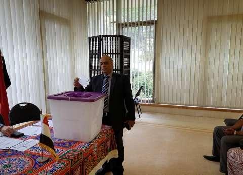 فتح لجان التصويت بالسفارة المصرية في نيوزيلندا لليوم الثاني