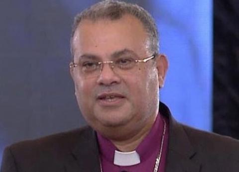 رئيس الإنجيلية يشارك في افتتاح مسجد وكاتدرائية العاصمة الإدارية