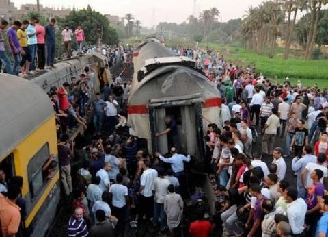 محافظ الإسكندرية: نقل 23 جثة و35 مصابا إلى المستشفيات