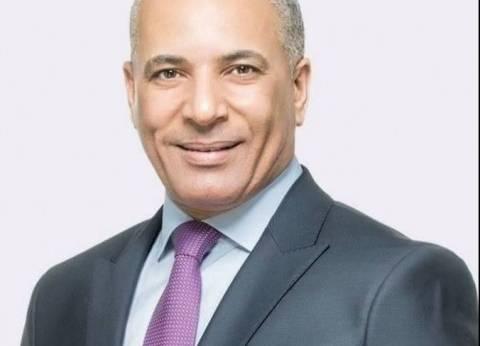 """أحمد موسى: """"تميم"""" فتح قطر لـ""""الشواذ"""" مقابل تنظيم كأس العالم"""