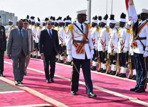 الرئاسة: لجنة تسيير الأعمال المصرية- السودانية تجتمع أغسطس المقبل