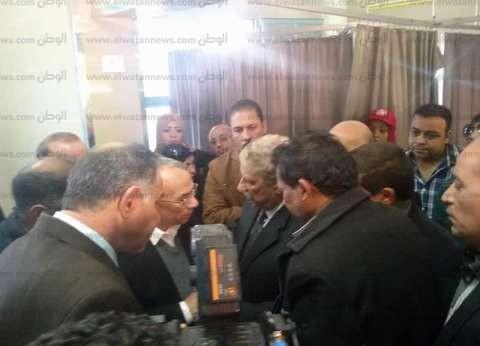 محافظ شمال سيناء: رفعنا مخلفات حادث الإرهاب داخل المسجد