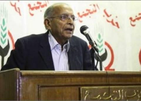 """رئيس """"القومي لحقوق الإنسان"""" ينعى """"السعيد"""": كان وطنيا مخلصا"""