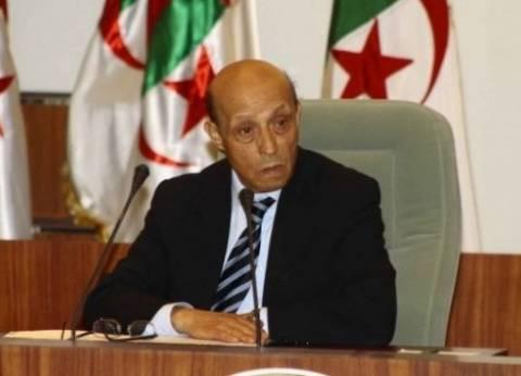 ولد خليفة يوقع على سجل التعازي في ضحايا هجمات بروكسل بسفارة بلجيكا بالجزائر