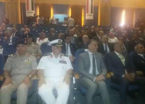 هشام عرفات: استراتيجية شاملة لتطوير الموانئ وزيادة قدرتها التنافسية