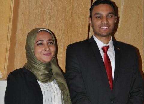 """أمين """"اتحاد حلوان"""" الجديد: لدي برنامج متكامل للنهوض بطلاب الجامعة"""