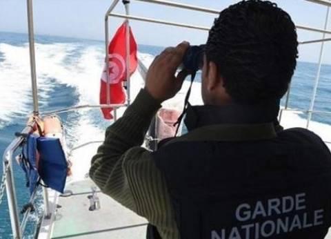 البحرية التونسية تعتقل 3 أشخاص حاولوا التسلل من ليبيا عبر رأس جدير