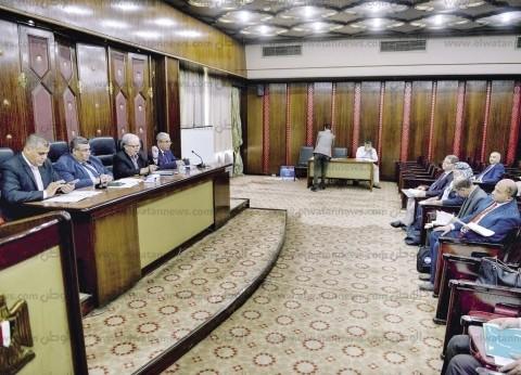 """""""خطة البرلمان"""" تناقش موازنة وزارة المالية"""