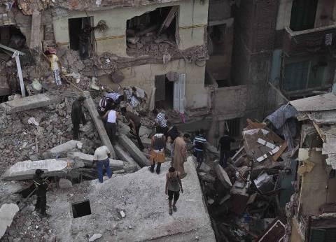 مأساة المقيمين وسط الأنقاض: الموت أرحم