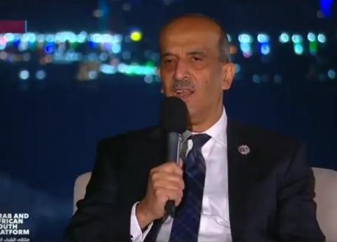 """سفير مصر لدى أديس أبابا: لا نتآمر ضد أحد.. ومبدأنا في السياسة """"أخلاقي"""""""