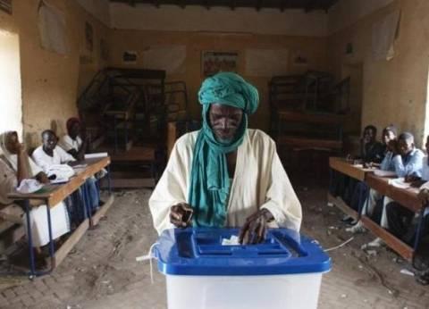 نسبة المشاركة في الانتخابات التشريعية الموريتانية تصل إلى 57%