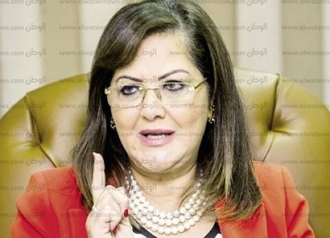 وزيرة التخطيط: إنفاق 80 مليار جنيه على الاستثمارات العامة