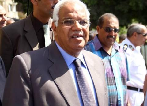 محافظ القاهرة: كل من امتنع عن المشاركة الانتخابية قصر في حق نفسه وأولاده