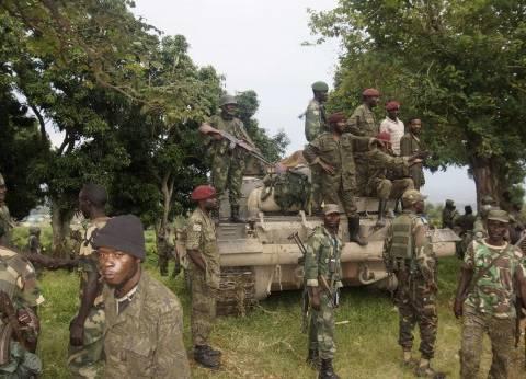 23 قتيلا في مواجهات إثنية في شرق جمهورية الكونغو الديموقراطية