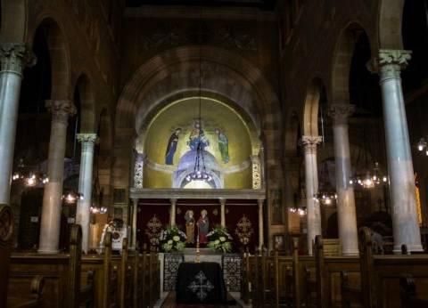 بالصور| الكنيسة البطرسية.. تاريخ 105 أعوام يناله «غدر الإرهاب»