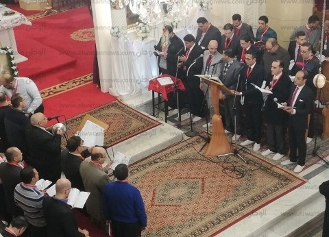 مشاركة حزبية في افتتاح مسجد وكاتدرائية العاصمة الجديدة: ترسيخ للمحبة