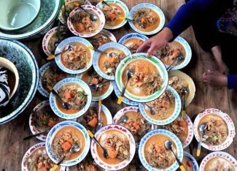 جدل حول مبادرة في المغرب لتنظيم إفطار ورفع الآذان في إحدى الكنائس