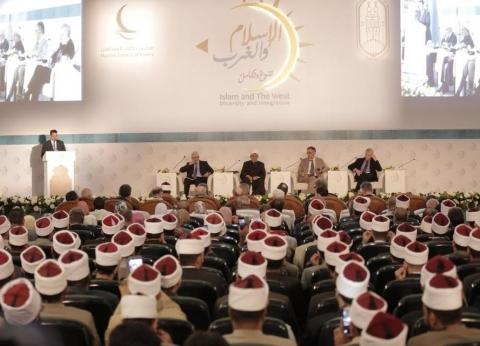 رئيس وزراء الأردن السابق: نحتاج لتحديد كيفية التعاون مع الغرب