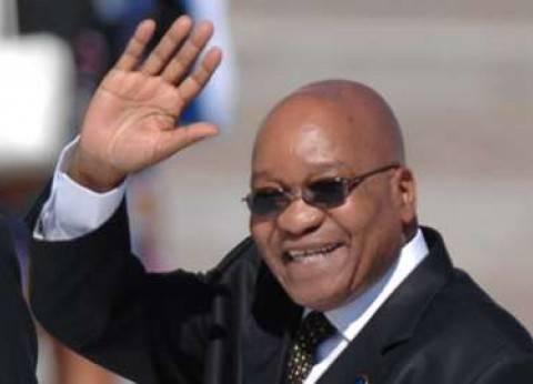 """18 معلومة عن رئيس جنوب إفريقيا.. """"ثامن الرجال تأثيرا في العالم"""""""