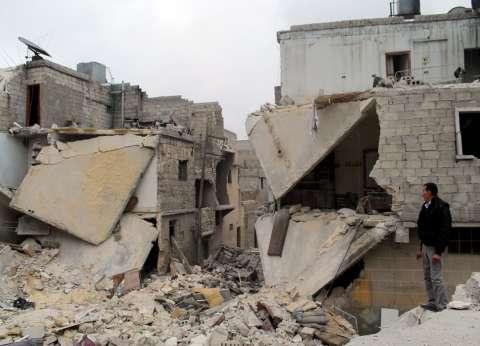 سوريا: «الدويلة» دمرت الحضارة ودعمت الإرهاب وأنفقت المليارات على الخراب