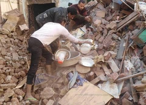مقتل 4 أشخاص إثر انهيار عمارتين في الدار البيضاء بالمغرب