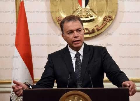 وزير النقل: خطة شاملة لتطوير منظومة السكك الحديدية