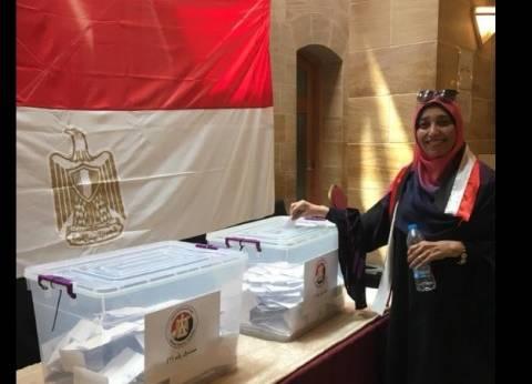 """رئيس """"علشان نبنيها"""" بالخارج: المصريون لا يستسلمون للمؤامرات"""