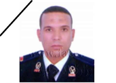 بعد تكريمه في عيد الشرطة.. واقعة استشهاد عيسى عبدربه بالسيدة زينب