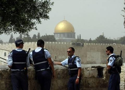 الاحتلال يقرر إلغاء تصاريح الإقامة لأسرة مرتكب هجوم القدس