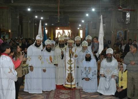 الكنيسة تنظم كرنفال للطفولة بإيبارشية شبرا الخيمة