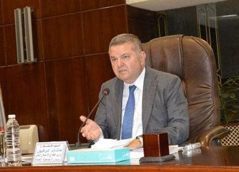 وزير قطاع الأعمال: شركة عالمية تتولى تطوير «الحديد والصلب» خلال شهر.. ونركز على إعادة هيكلة خطوط الإنتاج الأساسية