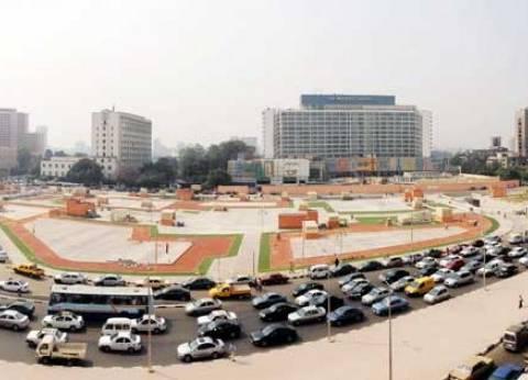 محافظة القاهرة: افتتاح المرحلة الأولى من جراج روكسي الشهر المقبل