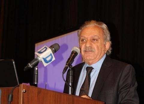 """أمين اتحاد """"المهندسين العرب"""" ينتقد غياب مسؤولي التعليم عن مؤتمر اليوم"""
