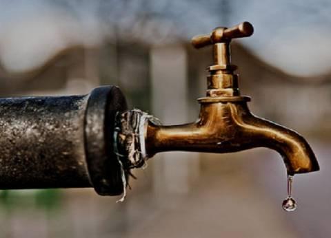 قطع المياه عن بنها بالكامل لمدة 8 ساعات الأربعاء المقبل