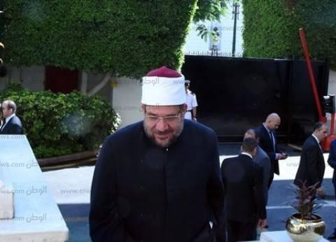 وزير الأوقاف: 550 ألف أسرة استفادت من صك أضاحي العام الماضي