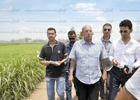 مدير مكتب «هلال»: الوزير كان يلتقى «فودة» مرة كل 10 أيام