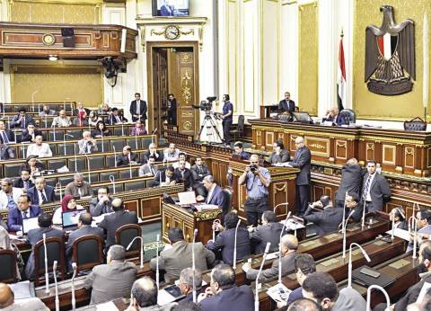 """أمين سر """"قيم النواب"""": الوقت الحالي غير مناسب لتعديل الدستور"""