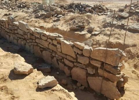 """""""الأرصاد"""": تحسن الأحوال الجوية بشمال سيناء"""