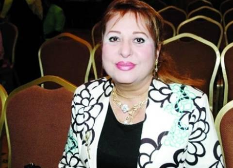 سامية خضر: نحتاج إلى «كرباج» علشان كله يمشى عِدل.. والتحول السلبى بدأ مع «انفتاح السبعينات»