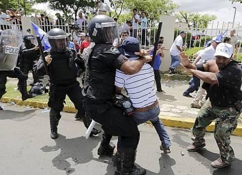 212 قتيلا خلال شهرين من التظاهرات المعارضة للحكومة في نيكاراجوا