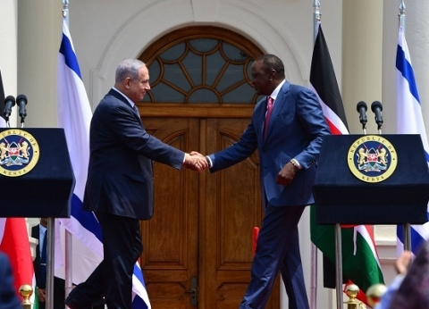 أطماع إسرائيلية.. وأحلام «تركية - قطرية».. وأهداف إيرانية.. و«القاهرة» تواجه «محور الشر» داخل القارة السمراء