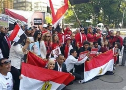 سفير مصر في جنوب إفريقيا: الطقس السيئ لم يمنع المصريين من التصويت