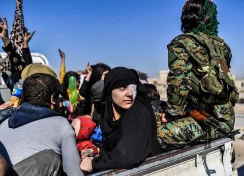 «سوريا الديمقراطية» تنتهى من إجلاء «داعش» من الرقة و«نظام الأسد» يطالب تركيا بالانسحاب من إدلب