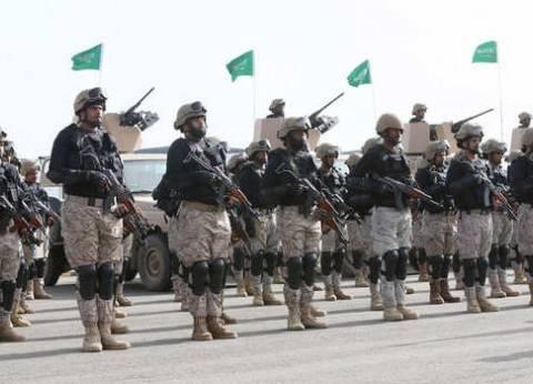 """السعودية تشارك باكستان في تمرين """"الصمصام 6"""""""
