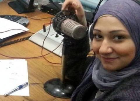 سارة عبد الباري.. البحث عن طريق الميكروفون