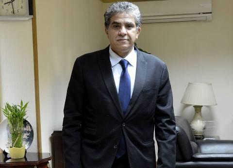 فهمي: تنسيق مع الجهات المعنية في مصر بقضايا التعاون مع قبرص واليونان