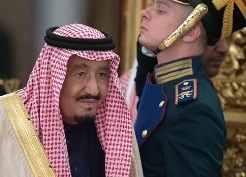 الملك سلمان: مطالبون بإيجاد حل سياسي يضمن سلامة الأراضي السورية