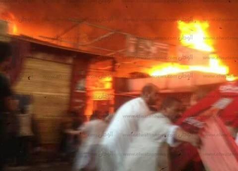 موجز الـ3 صباحا| طيران الاحتلال يحلق فوق لبنان.. وحريق الغزل والنسيج