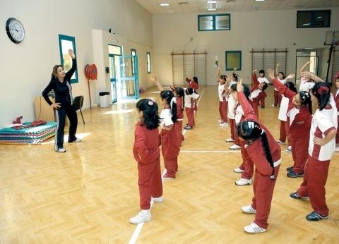بعد اقتراح «السيسى» تحويل «الرياضة» لمادة أساسية.. «الوطن» تسأل عن جاهزية المدارس