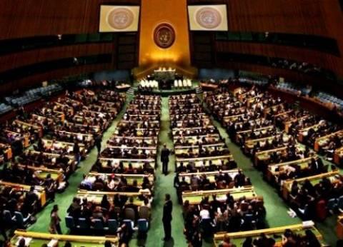 مندوب المالديف الأممي: أمريكا ملزمة بتنفيذ القرارات الدولية بشأن القدس